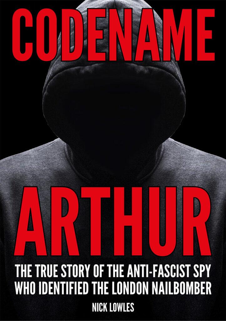 Codename Arthur cover
